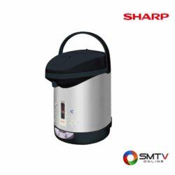 SHARP กระติกน้ำร้อน 1.8 ลิตร รุ่น KP 19S ลาย IB