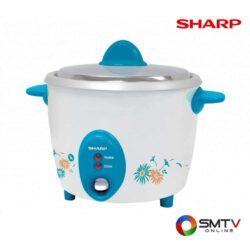 SHARP กระติกน้ำร้อน 2.8 ลิตร รุ่น KSH D28 TQ
