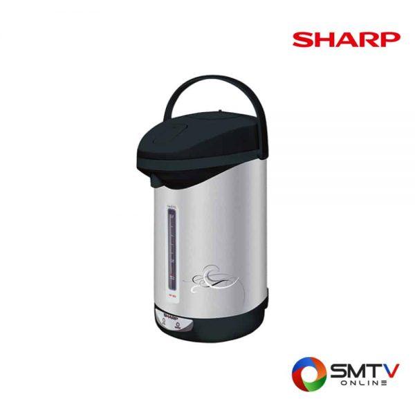SHARP กระติกน้ำร้อน 3.6 ลิตร รุ่น KP 36S ลาย IC