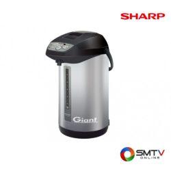 SHARP กระติกน้ำร้อน 4 ลิตร รุ่น KP-Y40P ( KP-Y40P ) รหัสสินค้า : kpy40pgp