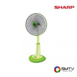 SHARP พัดลมสไลด์ 18 นี้ว รุ่น PJ-SL181 ( PJ-SL181 ) รหัสสินค้า : pjsl181