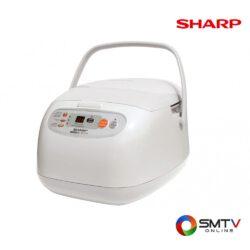 SHARP หม้อหุงข้าว คอมพิวเตอร์ไรซ์ 1.8 ลิตร รุ่น KS-ZT18 ( KS-ZT18 ) รหัสสินค้า : kszt18