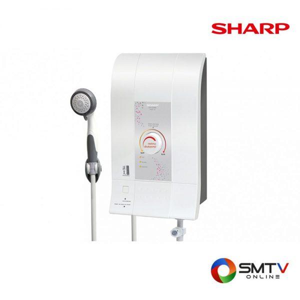 SHARP เครื่องทำน้ำอุ่น รุ่น WH 236E W