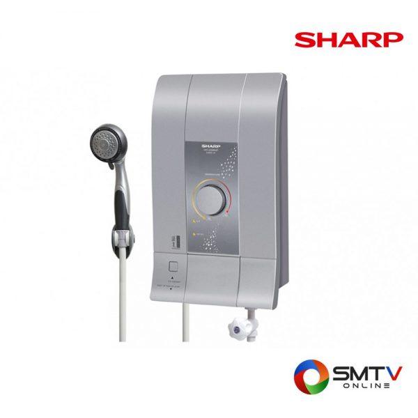 SHARP เครื่องทำน้ำอุ่น รุ่น WH 238MP