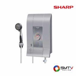 SHARP เครื่องทำน้ำอุ่น 3500 วัตต์ รุ่น WH-239EP ( WH-239EP ) รหัสสินค้า : wh239ep