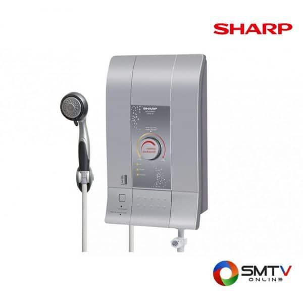 SHARP เครื่องทำน้ำอุ่น รุ่น WH 239EP