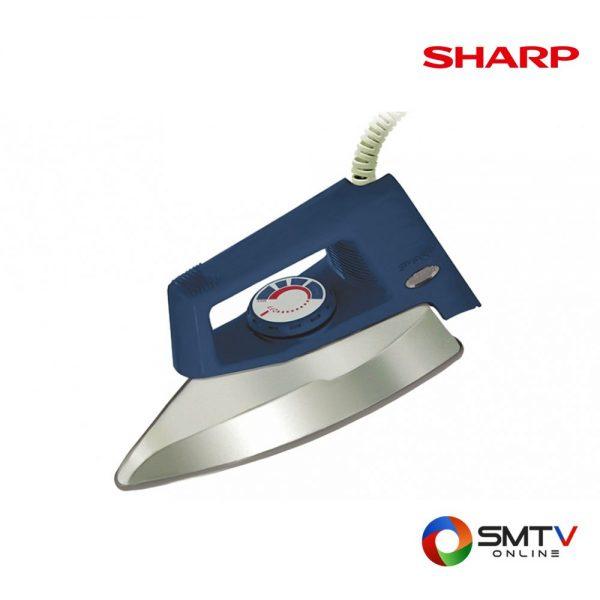 SHARP เตารีดไฟฟ้า 2 ปอนด์ รุ่น AM P200