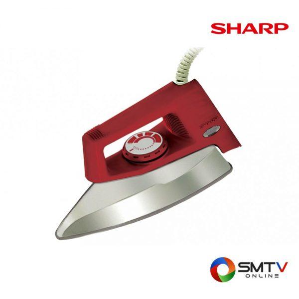 SHARP เตารีดไฟฟ้า 2 ปอนด์ รุ่น AM P200T R