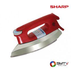 SHARP เตารีดไฟฟ้า 3.5 ปอนด์ รุ่น AM-P455T ( AM-P455T ) รหัสสินค้า : amp455t