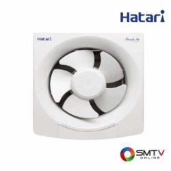 HATARI พัดลมระบายอากาศ 10 นี้ว รุ่น HF-VW25M5(N), VW25M7(N) ( HF-VW25M5(N),VW25M7(N) ) รหัสสินค้า : vw25m7n