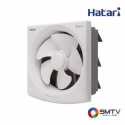 HATARI พัดลมระบายอากาศ รุ่น HF VW30M3N