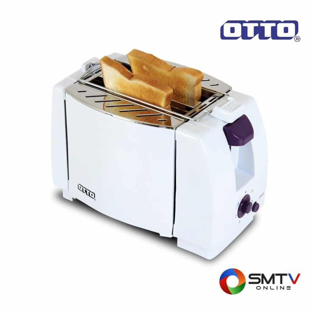 OTTO เครื่องปิ้งขนมปัง รุ่น TT-131 ( TT-131 ) รหัสสินค้า : tt131