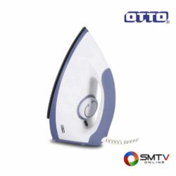 OTTO เตารีดไฟฟ้า รุ่น EI-609S ( EI-609S ) รหัสสินค้า : ei609s