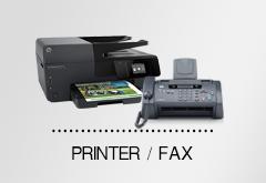 PRINTER FAX 1
