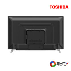 TOSHIBA LED DIGITAL TV 43″ 43L5650V 2
