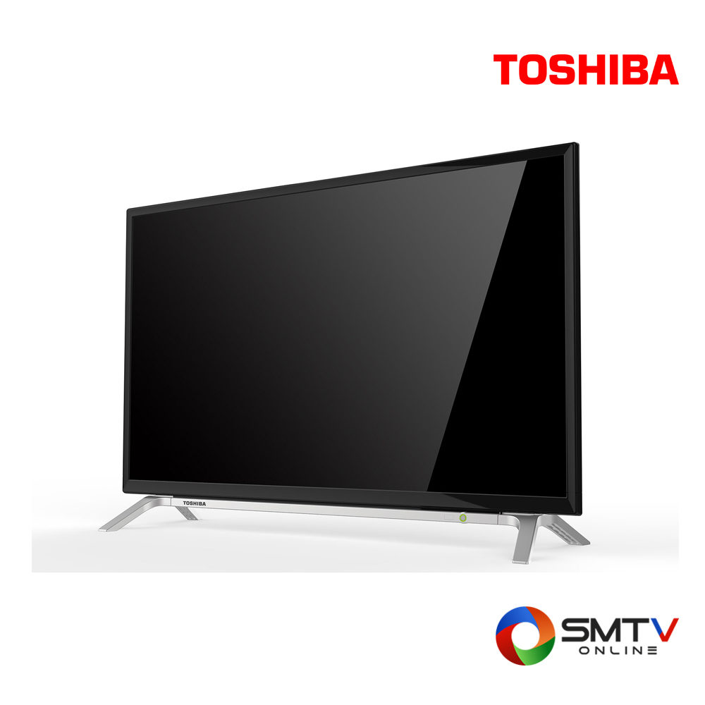 TOSHIBA LED DIGITAL TV 43″ 43L5650VT 3