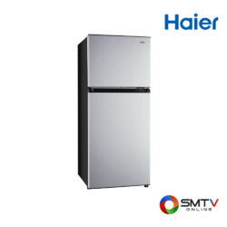 HAIER ตู้เย็น 2 ประตู 8.6 คิว รุ่น HRF-TMB24N(DS) ( HRF-TMB24N ) รหัสสินค้า : hrftmb24nds