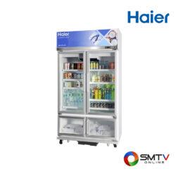 HAIER ตู้แช่เครื่องดื่ม (4 ประตู) 23 คิว รุ่น SC-1300PCS4 ( SC-1300PCS4 ) รหัสสินค้า : sc1300pcs4