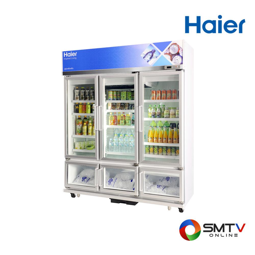 HAIER ตู้แช่เครื่องดื่ม ( 6 ประตู) 41.3 คิว รุ่น SC-2000PCS6 ( SC-2000PCS6 ) รหัสสินค้า : sc2000pcs6