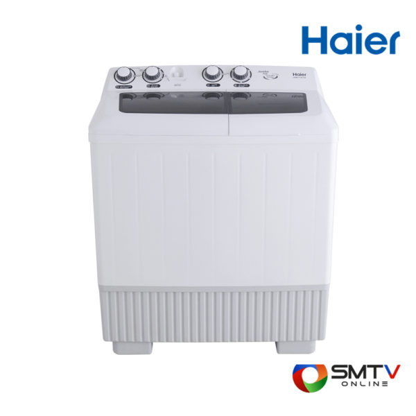 HAIER-เครื่องซักผ้า-2-ถัง-7.5-kg.-รุ่น-HWM-T120-OX-BX
