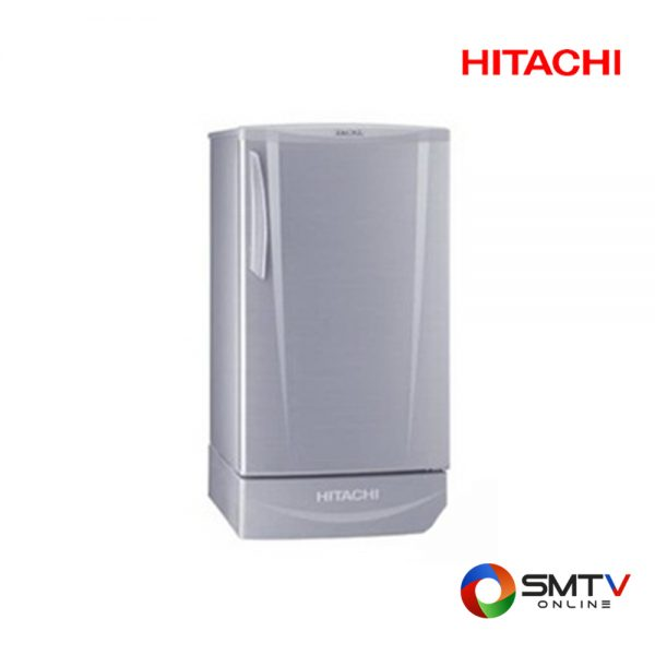 HITACHI ตู้เย็น 1 ประตู 4.9 คิว รุ่น R49S2