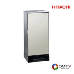 HITACHI ตู้เย็น 1 ประตู 6.6 คิว รุ่น R64V4 IVY