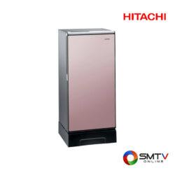 HITACHI ตู้เย็น 1 ประตู 6.6 คิว รุ่น R64V4 PNK