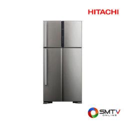 HITACHI ตู้เย็น 2 ประตู 16.3 คิว รุ่น R-V450PZ ( R-V450PZ ) รหัสสินค้า : rv450pz