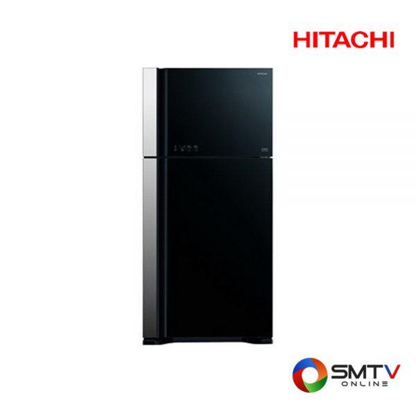 HITACHI ตู้เย็น 2 ประตู 19.9 คิว รุ่น R VG550PZ