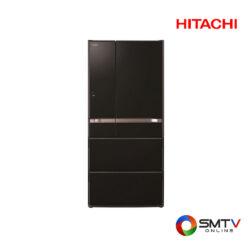 HITACHI ตู้เย็น REF JP MODELE 22.4 คิว รุ่น  R-E6200T ( R-E6200T ) รหัสสินค้า : re6200t