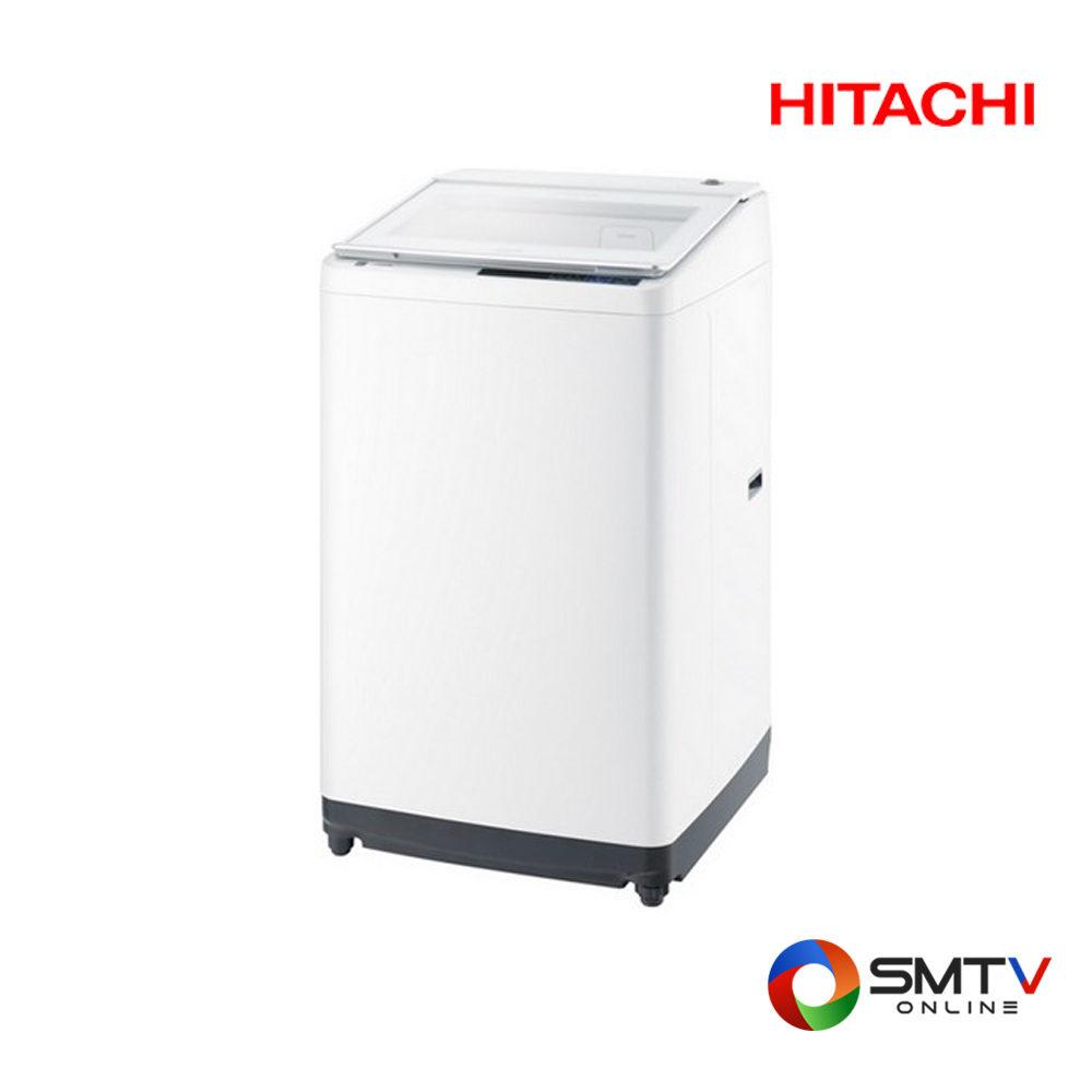 HITACHI เครื่องซักผ้า ฝาบน 11 กก. รุ่น SF-110 XA ( SF-110 XA ) รหัสสินค้า : sf110xa
