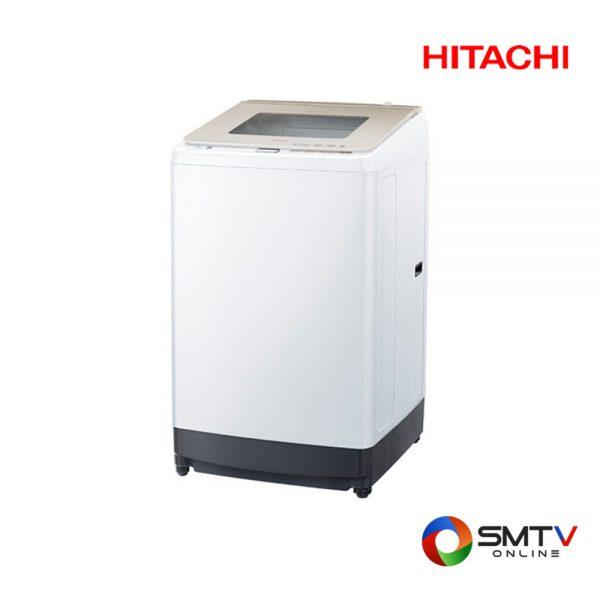 HITACHI เครื่องซักผ้า ฝาบน 15 กก. รุ่น SF 150 XWV INVERTER