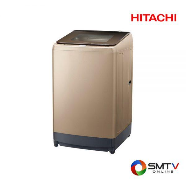 HITACHI เครื่องซักผ้า ฝาบน 16 กก. รุ่น SF 160 XWV INVERTER