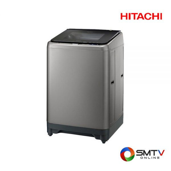 HITACHI เครื่องซักผ้า ฝาบน 18 กก. รุ่น SF 180 XWV INVERTER