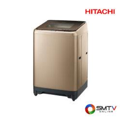 HITACHI เครื่องซักผ้า ฝาบน 20 กก. รุ่น SF-200 XWV INVERTER ( SF-200 XWV ) รหัสสินค้า : sf200xwv