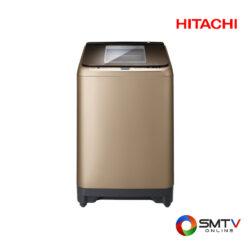 HITACHI เครื่องซักผ้า ฝาบน 24 กก. รุ่น SF-240 XWV INVERTER ( SF-240 XWV ) รหัสสินค้า : sf240xwv