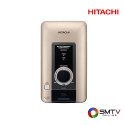HITACHI เครื่องทำน้ำอุ่น 4500 วัตต์ รุ่น HES-45VS ( HES-45VS ) รหัสสินค้า : hes45vsmcg