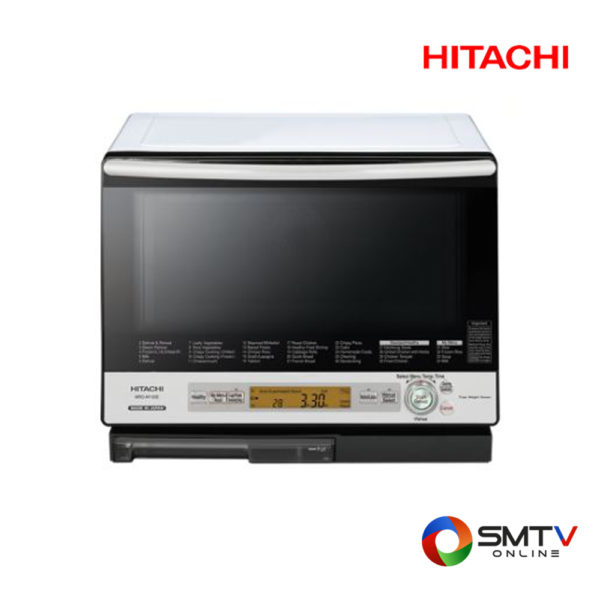HITACHI ไมโครเวฟ รุ่น MRO AV100E 1
