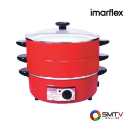 IMARFLEX กระทะไฟฟ้า รุ่น MP-18 ( MP-18 ) รหัสสินค้า : mp18