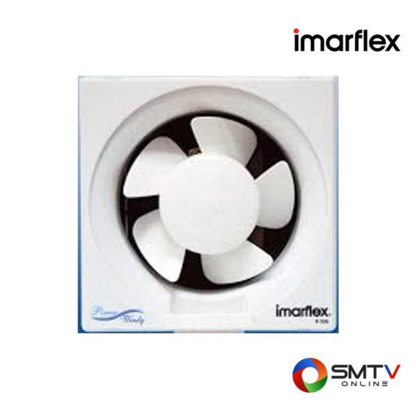IMARFLEX-พัดลมดูดอากาศ-รุ่น-IF-990