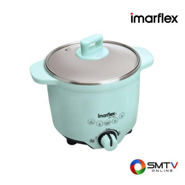 IMARFLEX-หม้อสุกี้อเนกประสงค์-รุ่น-EP-750