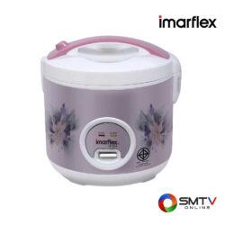 IMARFLEX หม้อหุงข้าว รุ่น LP-889 ( LP-889 ) รหัสสินค้า : lp889