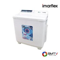 IMARFLEX เครื่องซักผ้าฝาบน 9 kg. รุ่น WM-991 ( WM-991 ) รหัสสินค้า : wm991