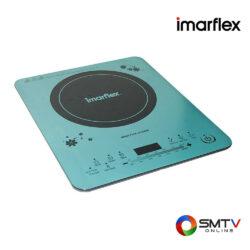 IMARFLEX เตาแผ่นความร้อนไฟฟ้า รุ่น IF-412 ( IF-412 ) รหัสสินค้า : if412