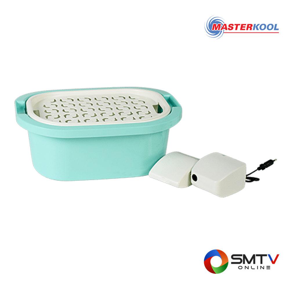 MASTERKOOL เครื่องล้างผักผลไม้ รุ่น IGV-400Z ( IGV-400Z ) รหัสสินค้า : igv400z