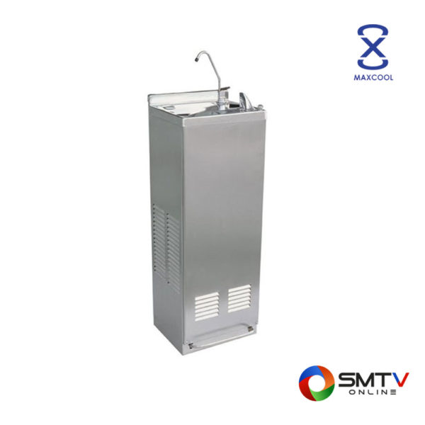 MAXCOOL-ตู้ทำน้ำเย็นแบบต่อท่อ-รุ่น-MC6F