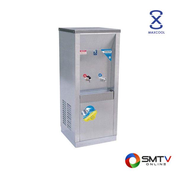 MAXCOOL-ตู้ทำน้ำเย็น-น้ำร้อนแบบต่อท่อ-รุ่น-MCH-2P-1