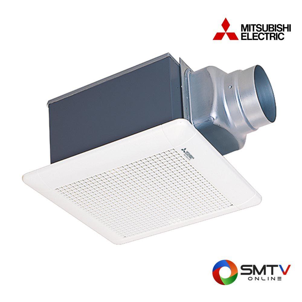 MITSUBISHI พัดลมระบายอากาศ รุ่น VD-15ZP4T6-D ( VD-15ZP4T6-D ) รหัสสินค้า : vd15zp4t6d