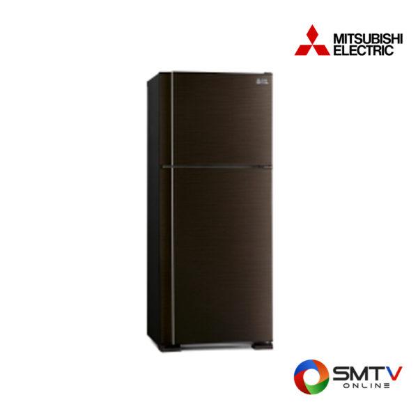 MITSUBISHI-ตู้เย็น-2-ประตู-16.3-คิว-รุ่น-MR-F50EM-BR