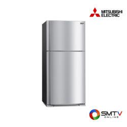MITSUBISHI ตู้เย็น 2 ประตู 16.3 คิว รุ่น MR-F50EM-ST ( R-F50EM-ST ) รหัสสินค้า : mrf50emst